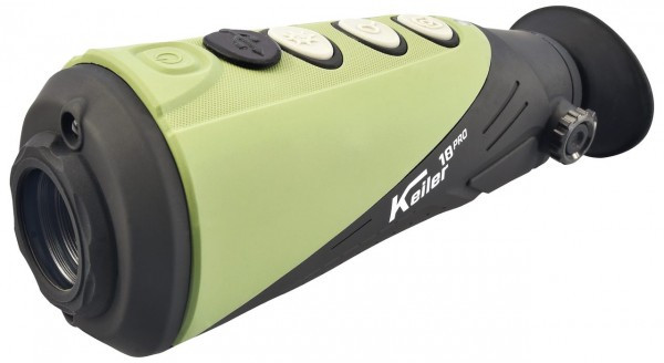 Liemke Wärmebildkamera Keiler 18 Pro Ceramic