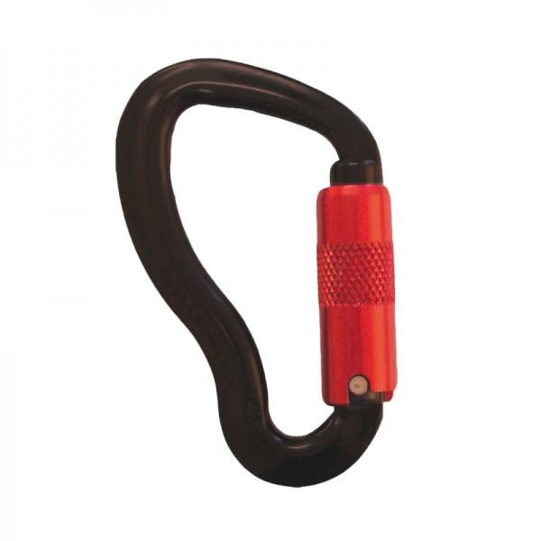 ISC Gator 3-Lock carabina