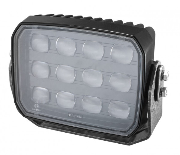 Lampada da lavoro a LED Blixtra 4500 lumen