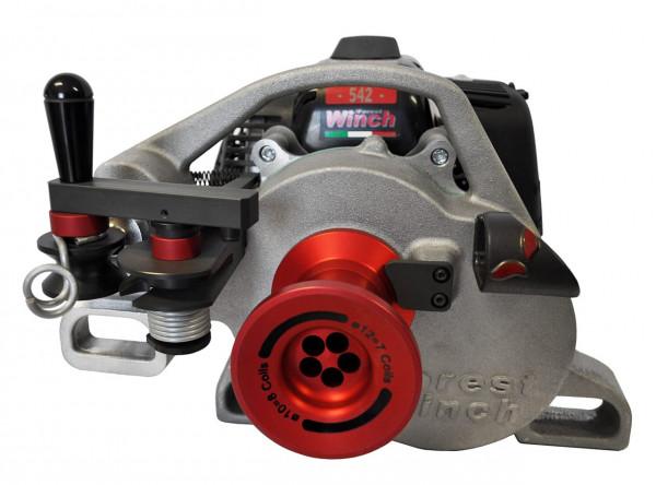 Argano VF105 Red Iron 1000