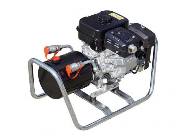 Unità idraulica Eder EHA 150