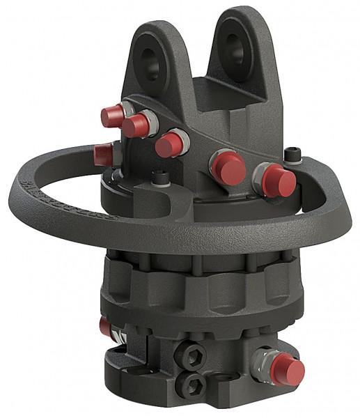 Motore rotativo baltrotors GRS10