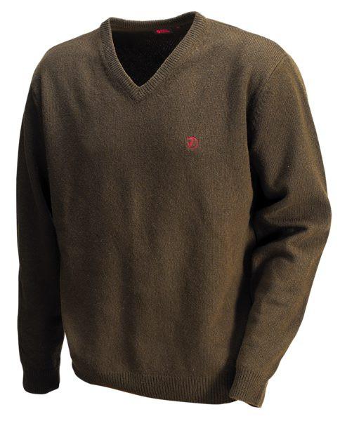 Fjällräven Herren-Sweater Shepparton