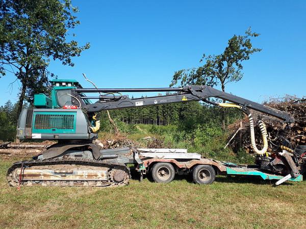 Harvester 11002HVT Plus