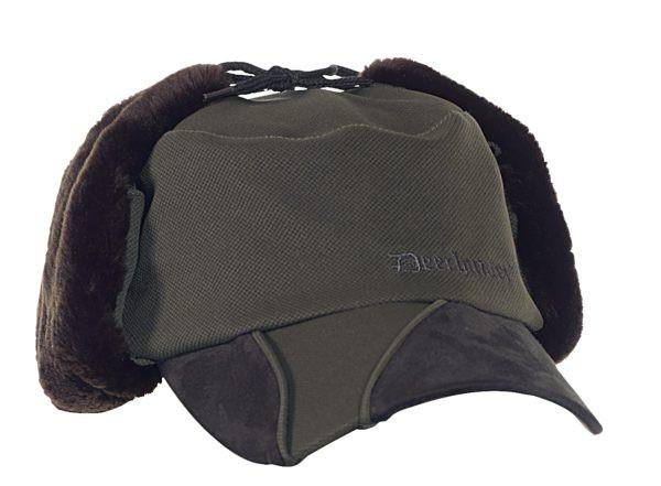 Deerhunter Wintercap Muflon