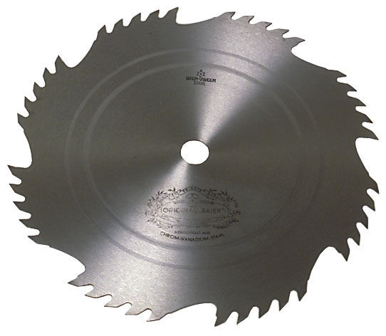 Lama per sega circolare, Ø 315 mm