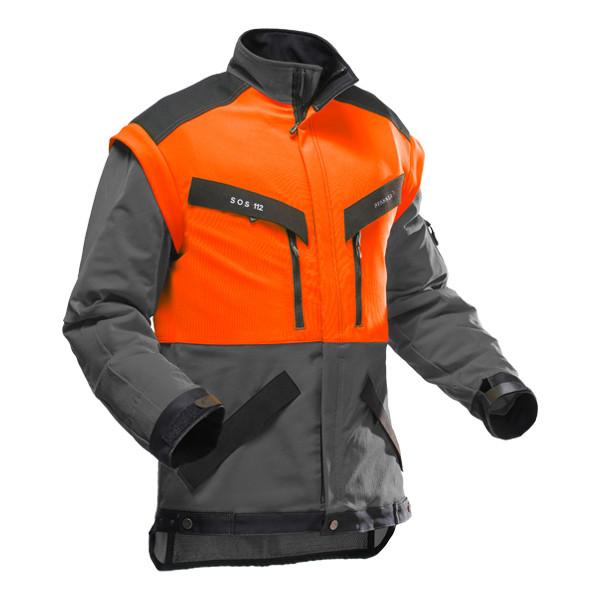 Pfanner giacca forestale KlimaAIR®