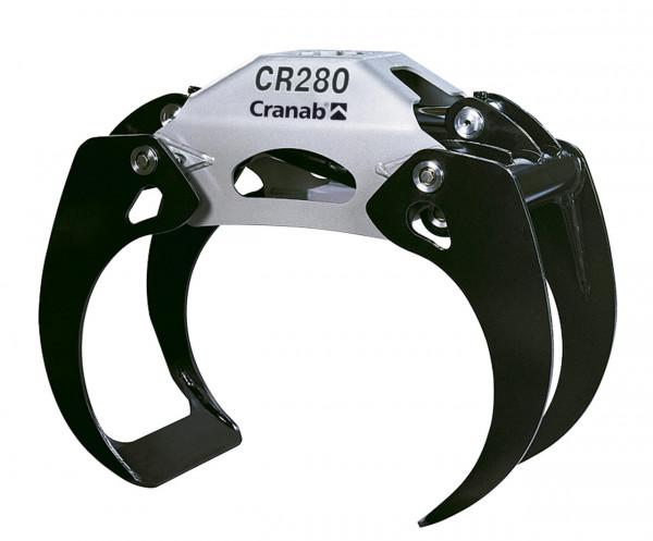 Cranab Holzgreifer CR360HD