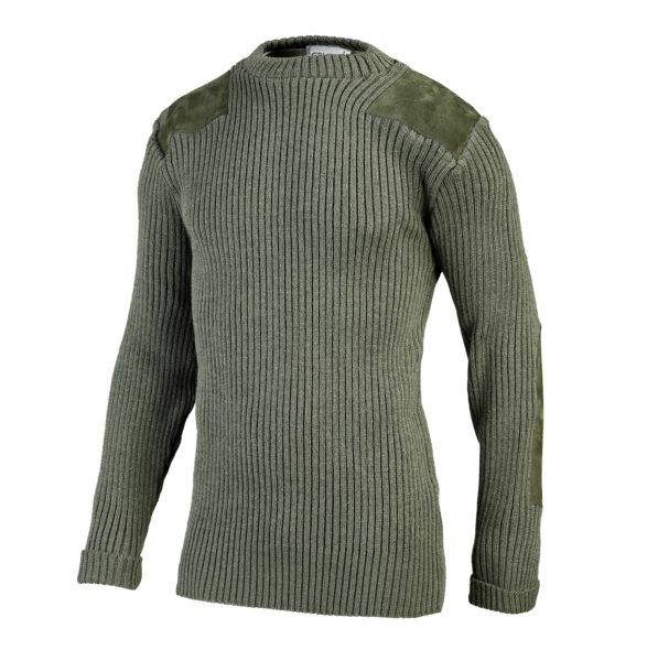 Offiziers-Pullover Montgomery