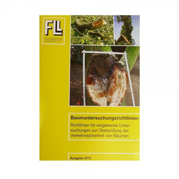 FLL Baumuntersuchungsrichtlinien