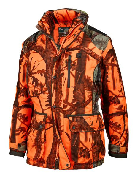 Percussion Herrenjacke Brocard B&B
