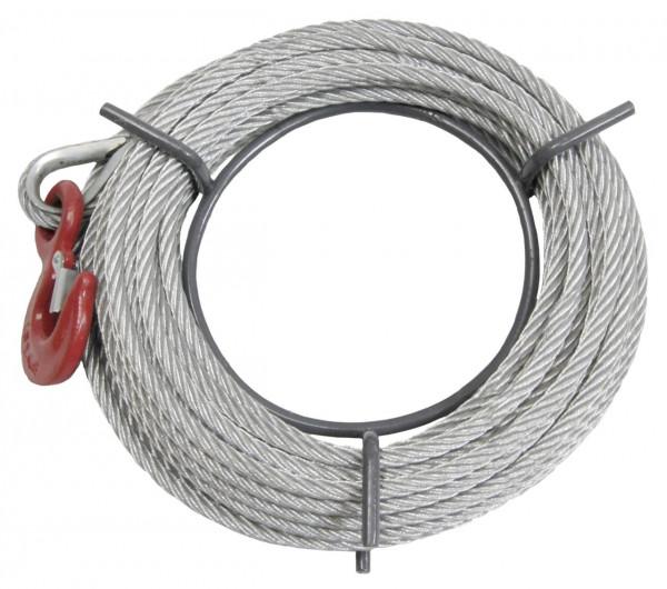Corda di ricambio per cavo tirare 1600 kg