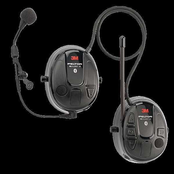 Peltor 3M WS Alert XP Gehörschutz Headset