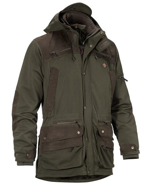 Swedteam Herren-Jagdjacke Crest Light