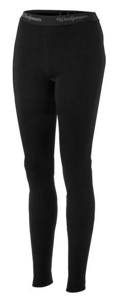 Woolpower Damen-Unterhose Long Johns W´s Lite