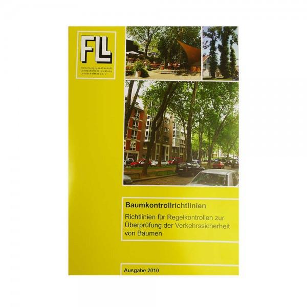 FLL Baumkontrollrichtlinien