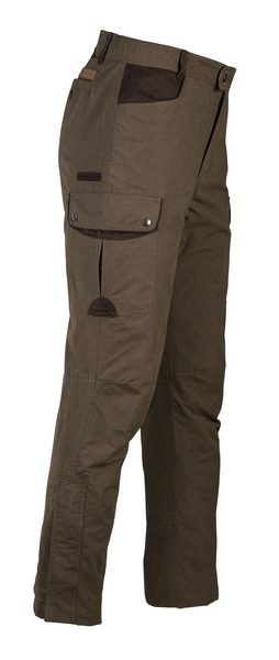 Percussion Herren-Jagdhose Normandie