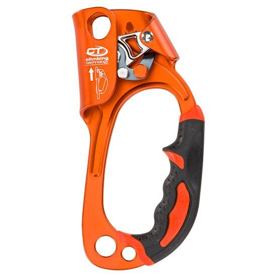 Climbing Technology Quick´Up+ Handsteigklemme rechts