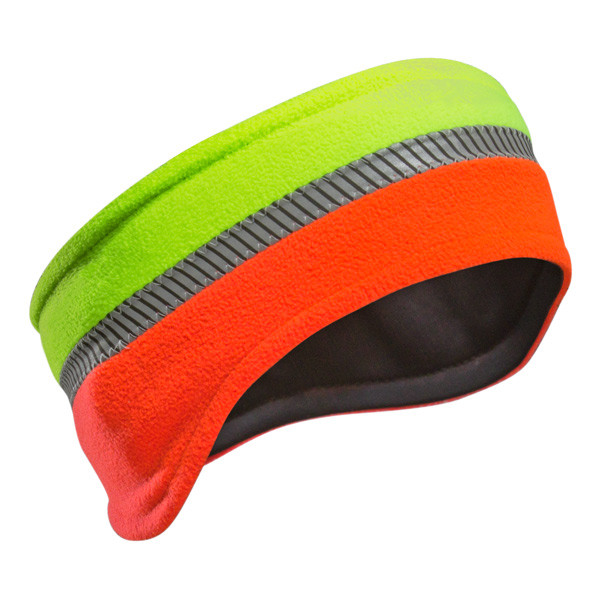 Pfanner fascia-reflex con colori neon