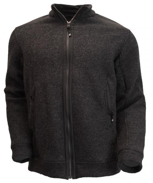 AX-MEN Giacca in lana