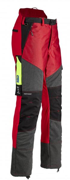Profiforest Stretchschnittschutzbundhose mit Kevlar II