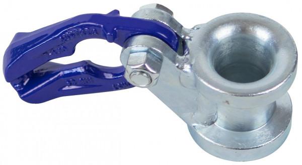Dynaforce Stahlgleiter für 14/16 mm Kunststoffseile