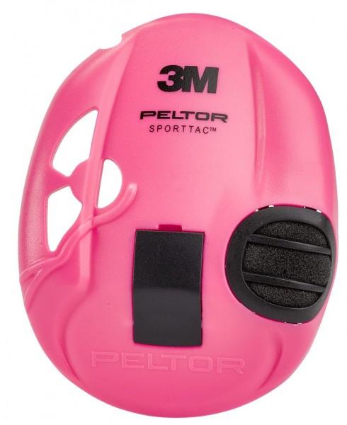 Peltor Ersatzschalen für SportTac pink