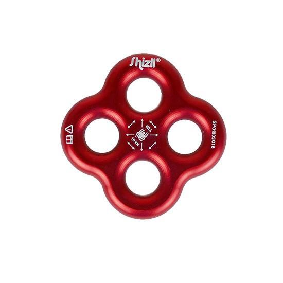 Shizll Spider Plate Small Riggingplatte