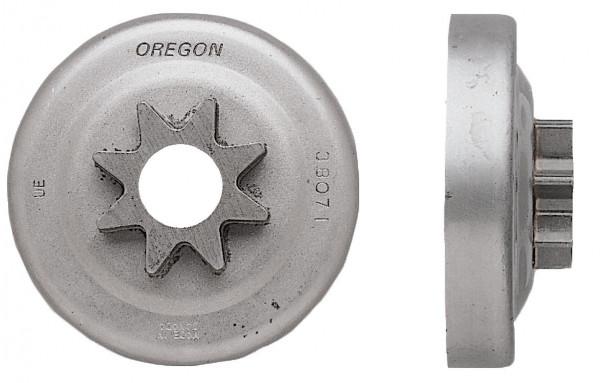 Versione standard pignone a stella, per motoseghe Stihl
