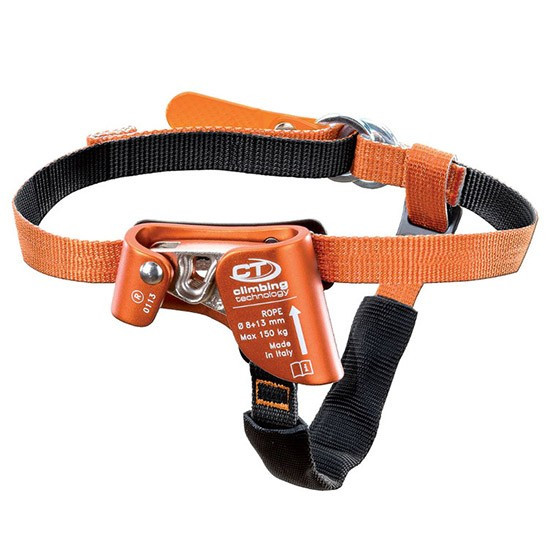 Climbing Technology Quick Step-S ascendente del piede destro