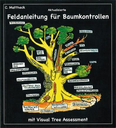 Feldanleitung für Baumkontrollen mit VTA