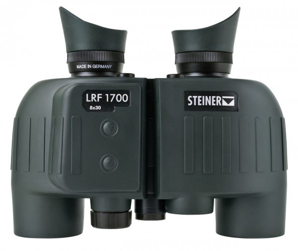 Steiner Nighthunter LRF 1700 8x30