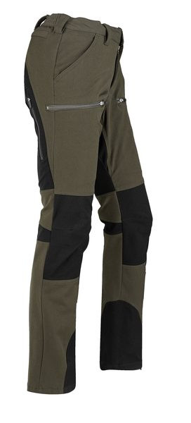 Hubertus Damen-Jagdhose Stretch