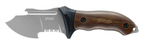 Walther Taschenmesser FTK - Fixed Tool Knife