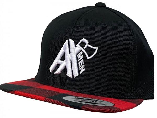 AX-MEN Cap FLEXFIT Classic Snapback