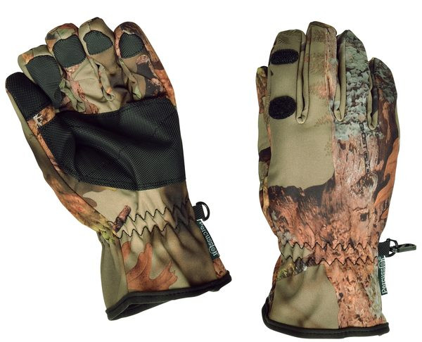 Percussion Jagdhandschuhe Ghostcamo Forest