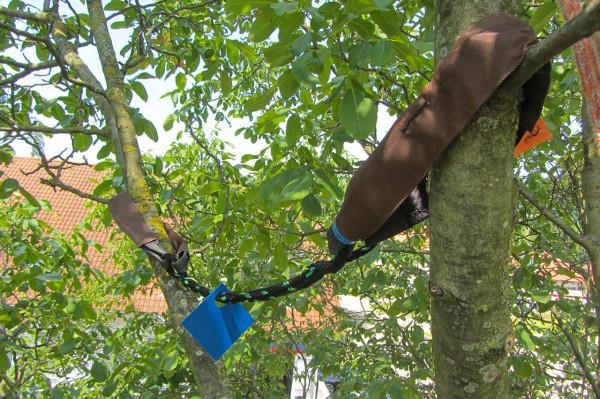 """Tree save fune cava 14 mm Ø, 20 kN, statica, rotolo da 100 m """""""