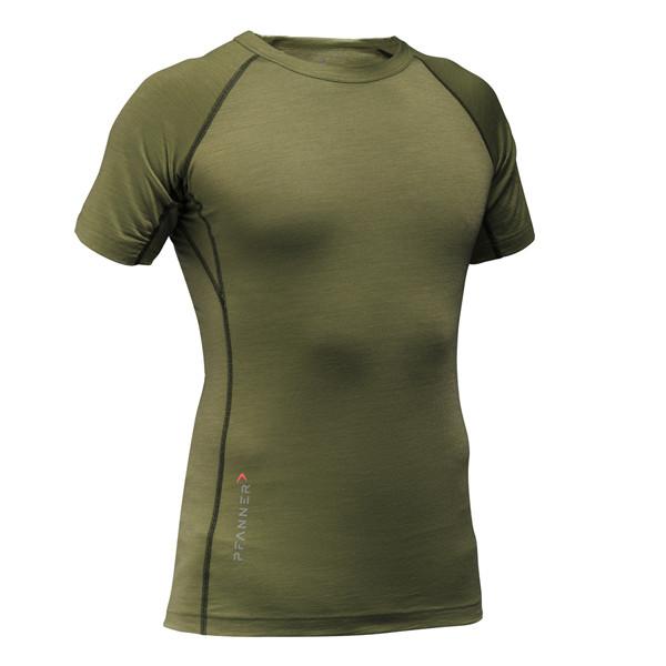 Pfanner Merino Tencel Shirt kurzarm