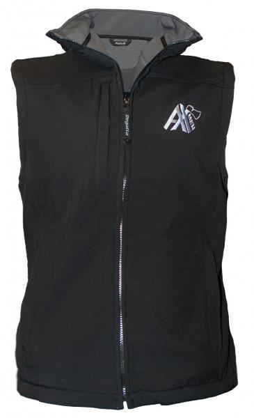 AX-MEN Softshell - scaldino per il collo