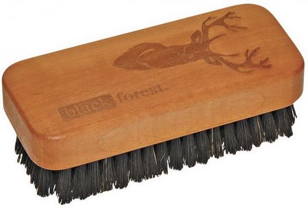 Glanz- oder Handbürste Black Forest