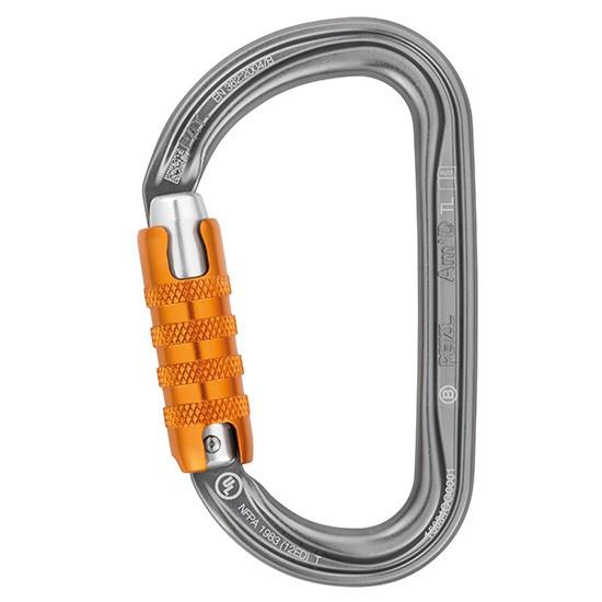Petzl Am´D Triact Lock D- moschettone