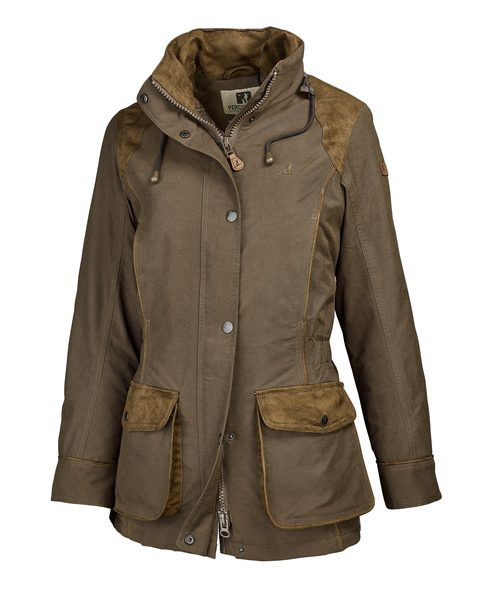 Percussion Damen-Jagdjacke Normandie