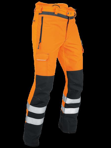 Pfanner pantaloni antitaglio Impact EN 20471