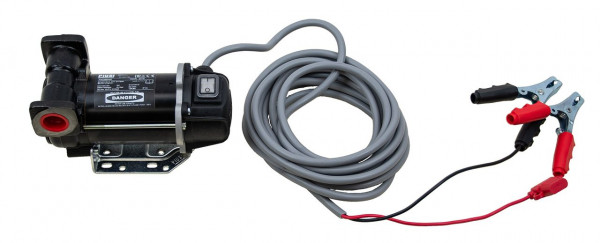 Pumpe 24 V für Truckmaster Tank