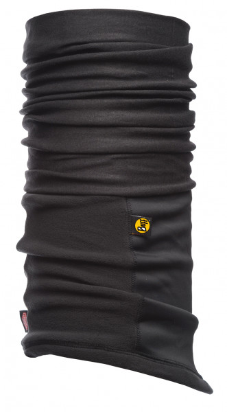 Buff Windproof, schwarz