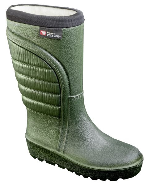 Polyver Stiefel Winter