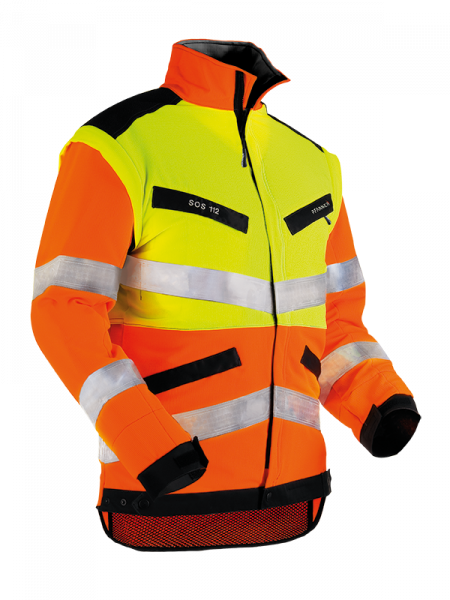 KlimaAIR® Warnjacke EN 20471