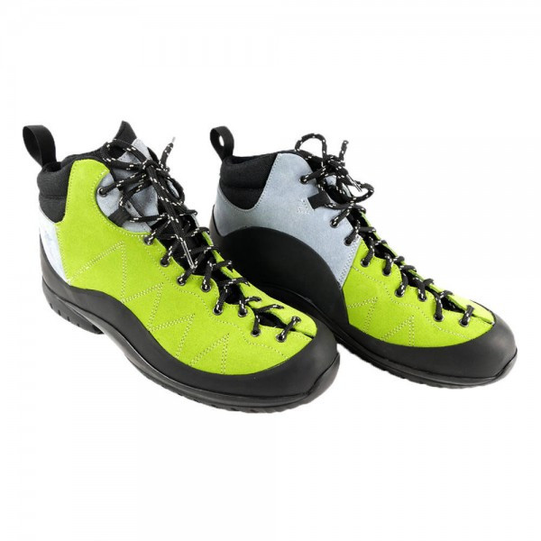 Tango Light green Kletterschuh