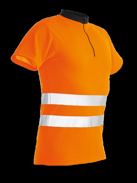 Pfanner Zipp-Neck Shirt EN 20471
