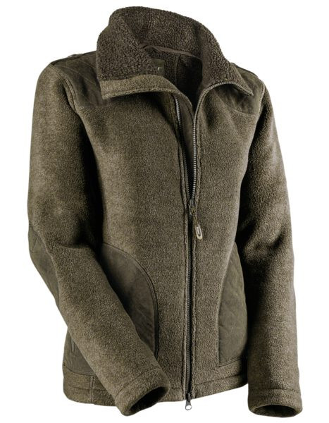 Blaser Fleece Jacke Damen